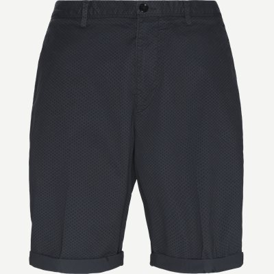 Rigan-Short Shorts Regular | Rigan-Short Shorts | Blå