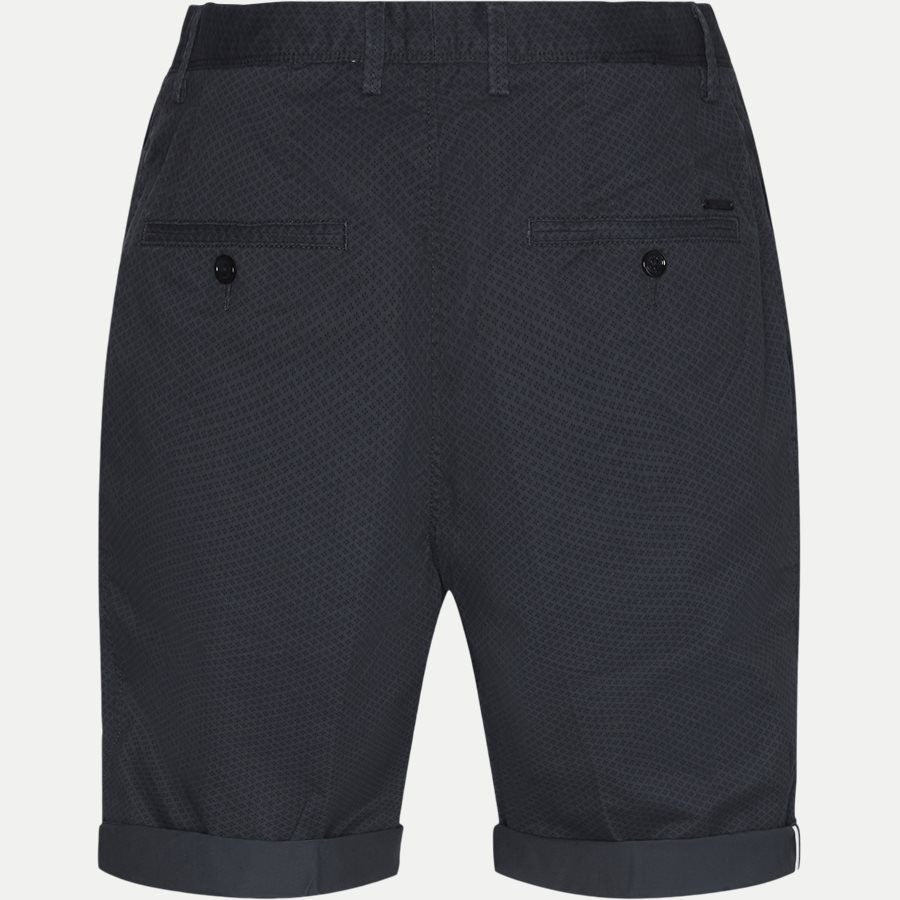 50403810 RIGAN-SHORT - Rigan-Short Shorts - Shorts - Regular - NAVY - 2