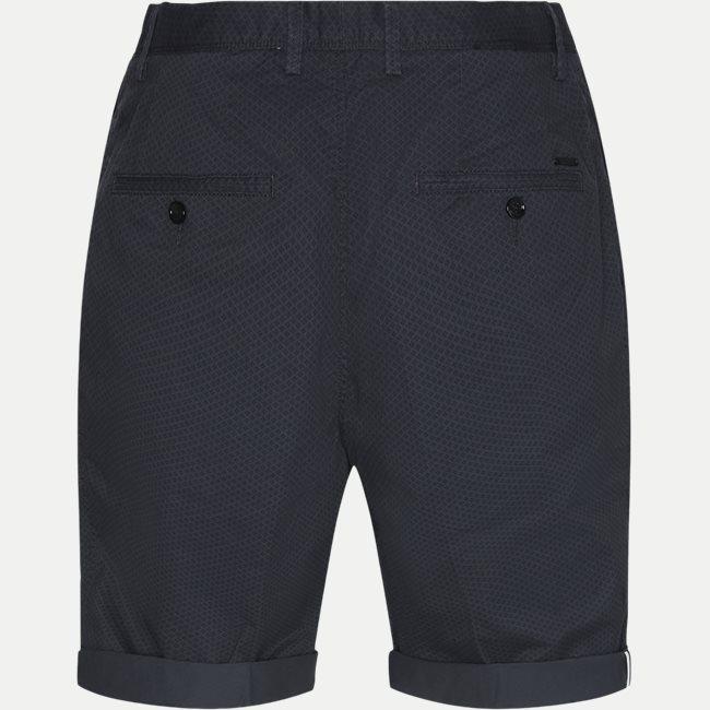 Rigan-Short Shorts