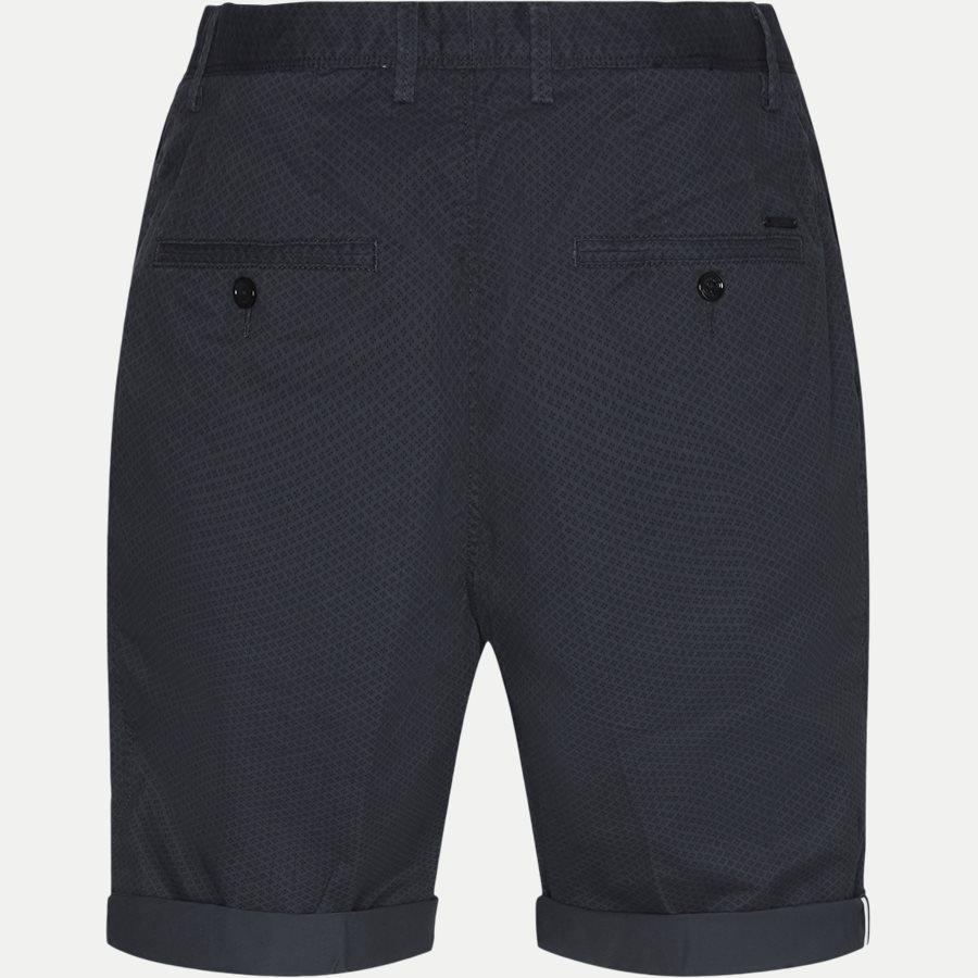 50403810 RIGAN-SHORT - Rigan-Short Shorts - Shorts - Regular - NAVY - 2