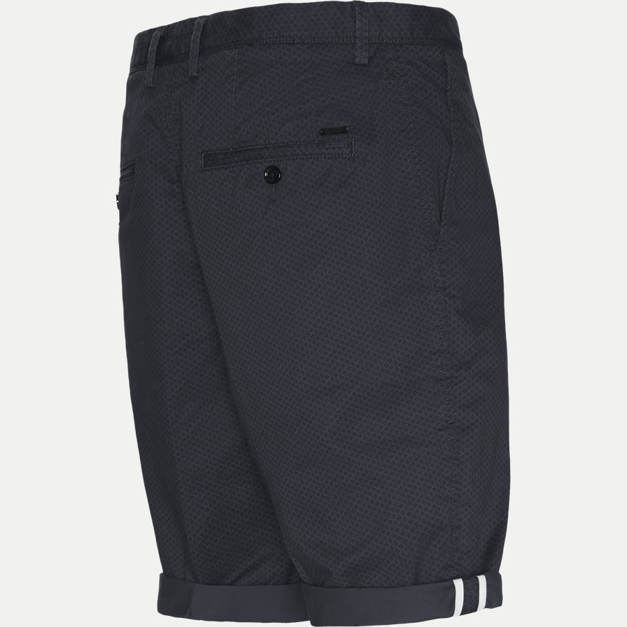 50403810 RIGAN-SHORT - Rigan-Short Shorts - Shorts - Regular - NAVY - 3