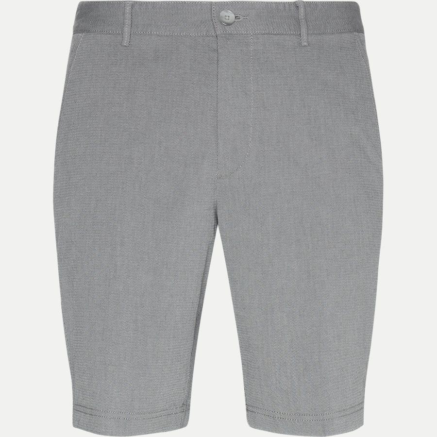 50406685 SLICE-SHORT - Slice Short Shorts - Shorts - Regular - GRÅ - 1