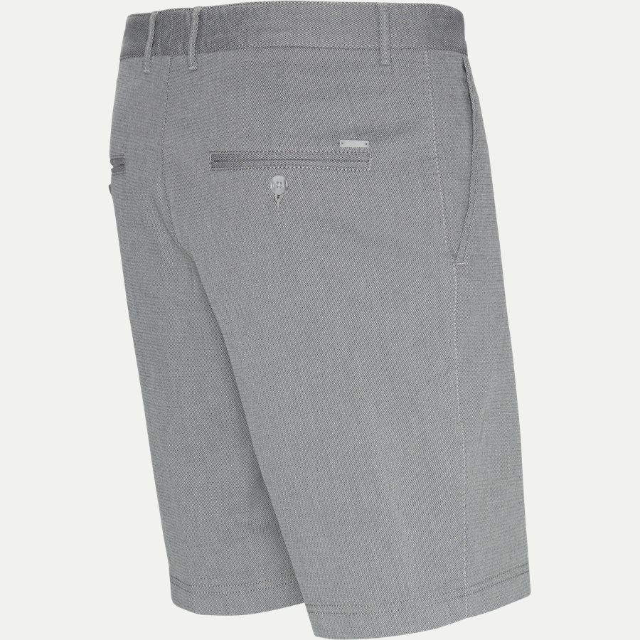 50406685 SLICE-SHORT - Slice Short Shorts - Shorts - Regular - GRÅ - 3