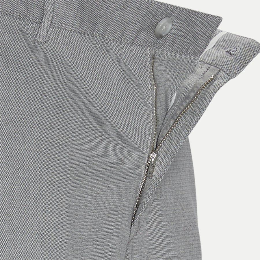 50406685 SLICE-SHORT - Slice Short Shorts - Shorts - Regular - GRÅ - 4
