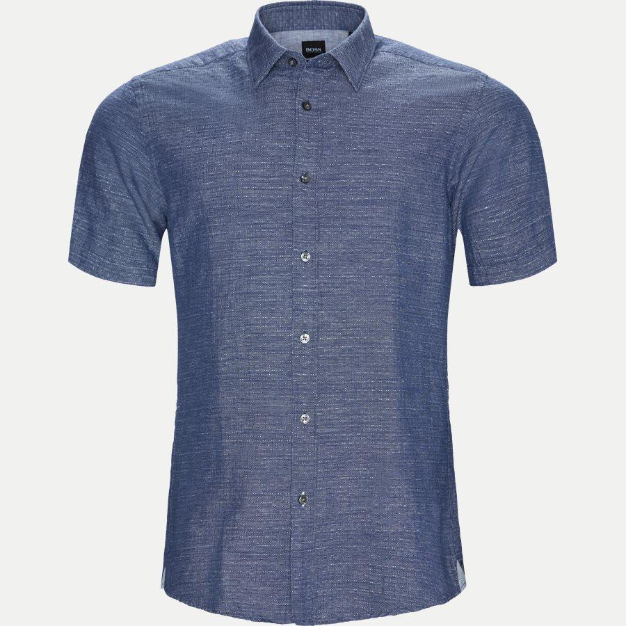 50405601 LUKA_5 - Luka_5 Skjorte - Skjorter - Regular - NAVY - 1