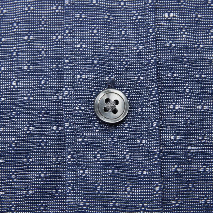 50405601 LUKA_5 - Luka_5 Skjorte - Skjorter - Regular - NAVY - 4
