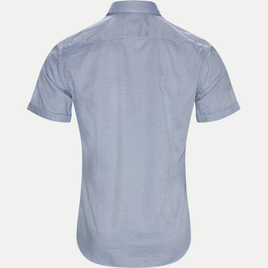 50406675 RONN_2 - Ronn_2 Kortærmet Skjorte - Skjorter - Slim - NAVY - 2