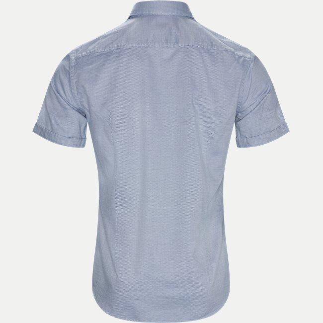Ronn_2 Kortærmet Skjorte