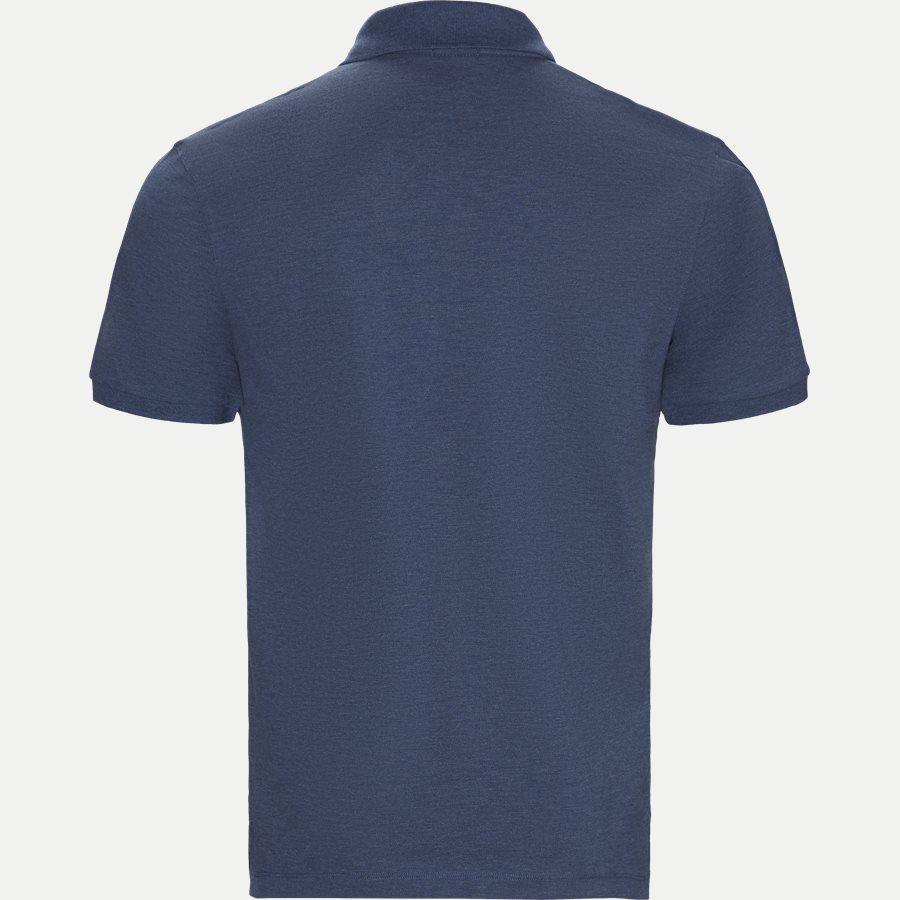 50303542 PALLAS - Pallas Polo T-shirt - T-shirts - Regular - DENIM - 2