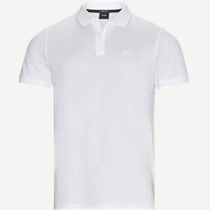 Pallas Polo T-shirt Regular   Pallas Polo T-shirt   Hvid