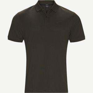 Pallas Polo T-shirt Regular | Pallas Polo T-shirt | Army