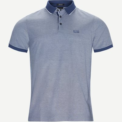 Prout 16 Polo T-shirt Regular | Prout 16 Polo T-shirt | Blå