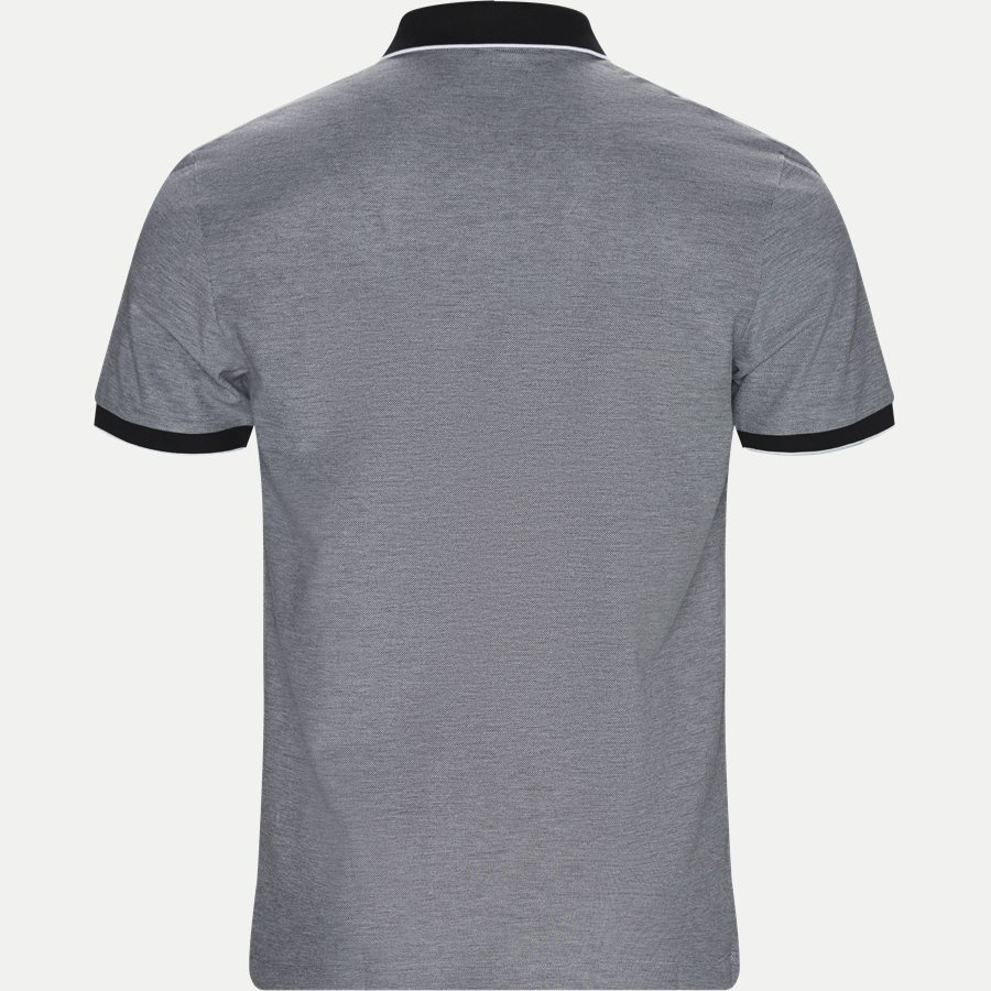 50403124 PROUT 16 - Prout 16 Polo T-shirt - T-shirts - Regular - SORT - 2