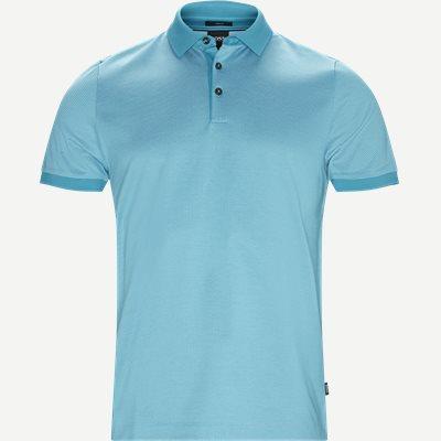 Slim | T-Shirts | Türkis