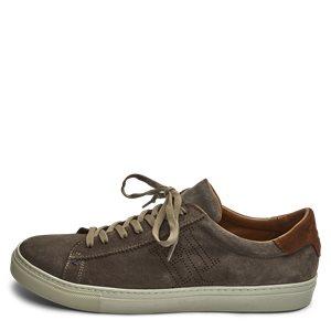 Vaspa Sneaker Vaspa Sneaker | Brun