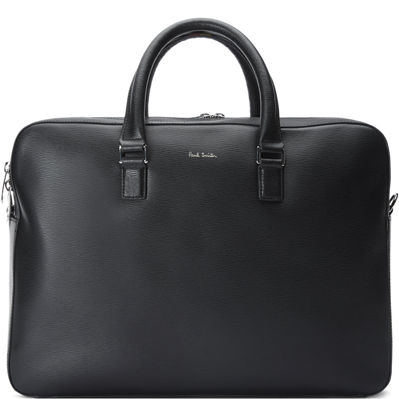 Paul smith accessories 5820 a40190 tasker black fra paul smith accessories på Edgy.dk