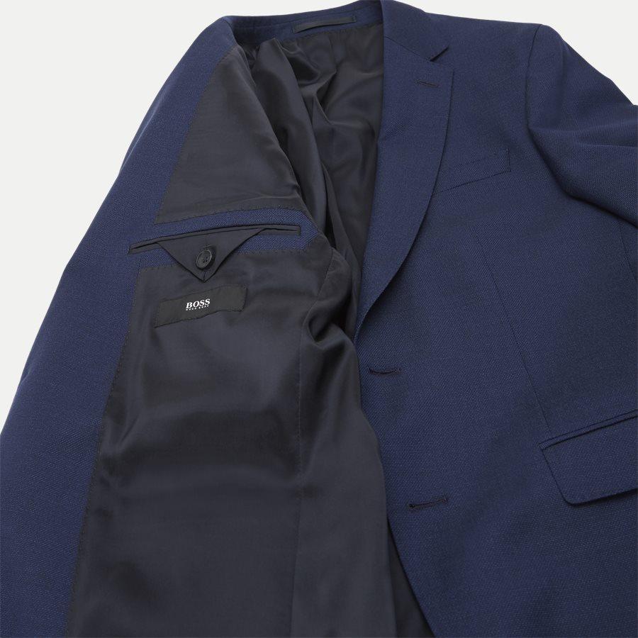 50405629 NOVAN6 - Novan 6 Blazer - Blazer - Slim - NAVY - 9