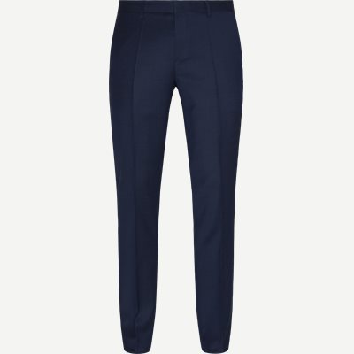 Ben2 Bukser Slim | Ben2 Bukser | Blå