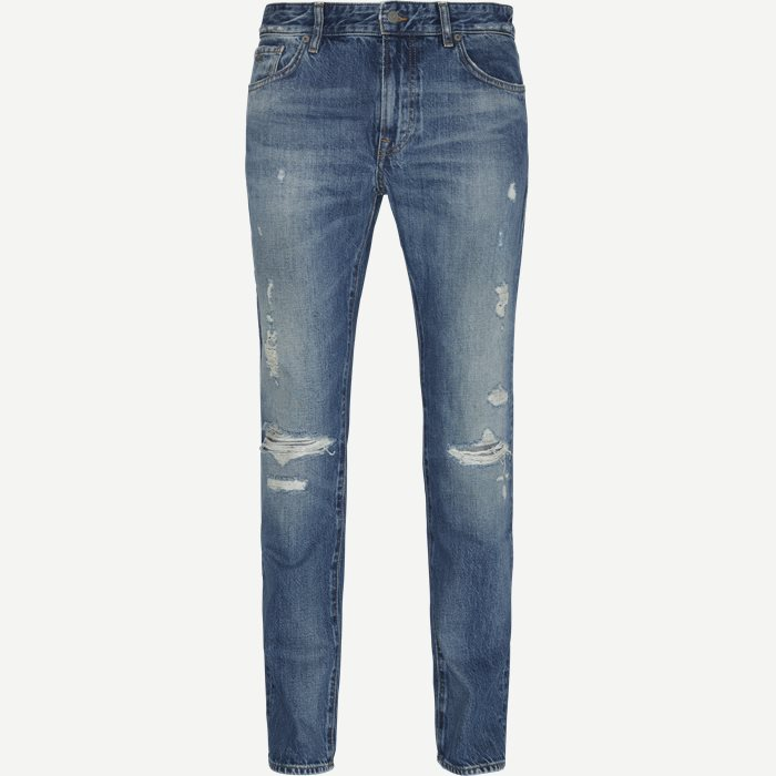 Maine Bc Time Jeans - Jeans - Regular - Denim