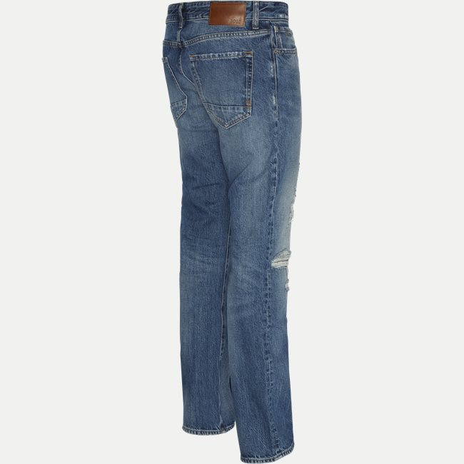 Maine Bc Time Jeans