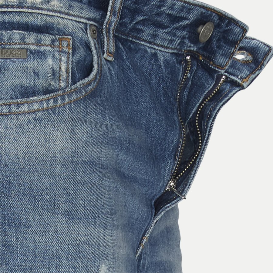 50404567 MAINE BC - Maine Bc Time Jeans - Jeans - Regular - DENIM - 4