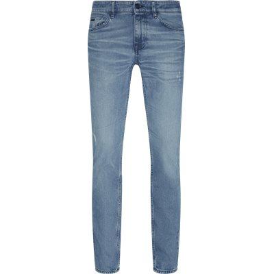 Delaware Earth Jeans Slim | Delaware Earth Jeans | Denim