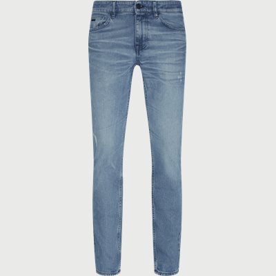 Delaware Earth Jeans Slim | Delaware Earth Jeans | Denim