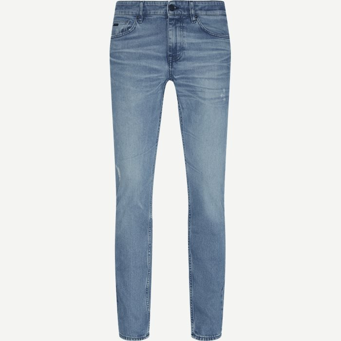 Delaware Earth Jeans - Jeans - Slim - Denim