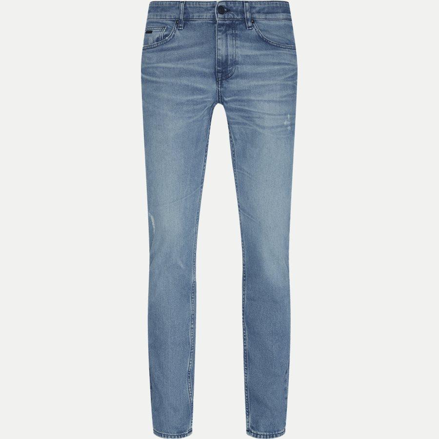 50404561 DELAWARE - Delaware Earth Jeans - Jeans - Slim - DENIM - 1