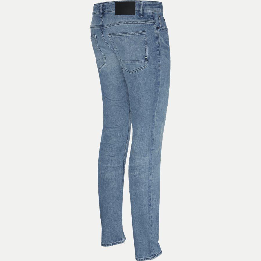 50404561 DELAWARE - Delaware Earth Jeans - Jeans - Slim - DENIM - 3
