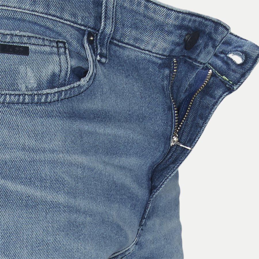 50404561 DELAWARE - Delaware Earth Jeans - Jeans - Slim - DENIM - 4