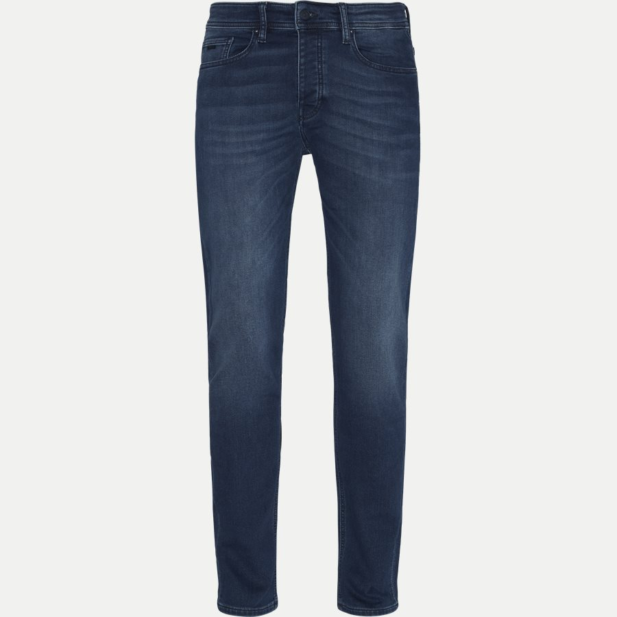 50406251 TABER - Taber BC Home Jeans - Jeans - Tapered fit - DENIM - 1