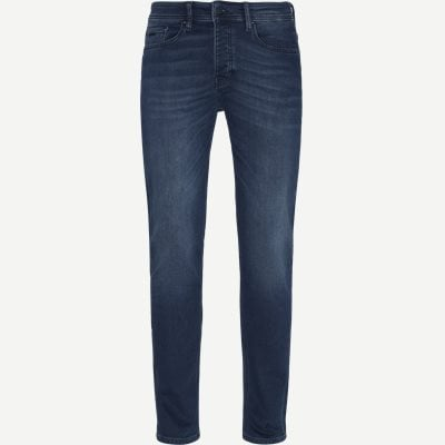 Taber BC Home Jeans Tapered fit | Taber BC Home Jeans | Denim