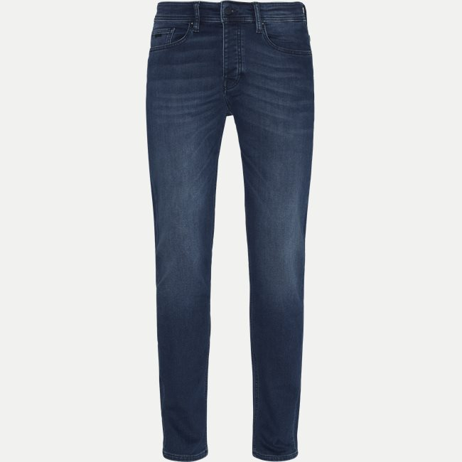 Taber BC Home Jeans