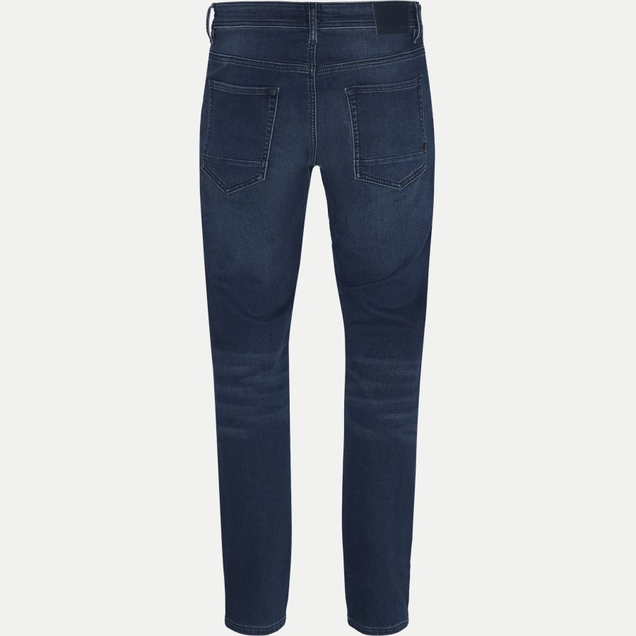 50406251 TABER - Taber BC Home Jeans - Jeans - Tapered fit - DENIM - 2