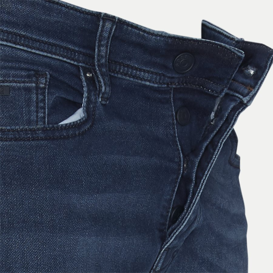 50406251 TABER - Taber BC Home Jeans - Jeans - Tapered fit - DENIM - 4