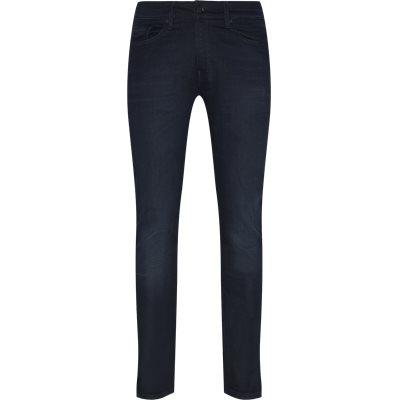 Charleston Sound Jeans Ekstra slim fit | Charleston Sound Jeans | Denim