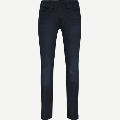 Charleston Sound Jeans Ekstra slim fit | Charleston Sound Jeans | Denim