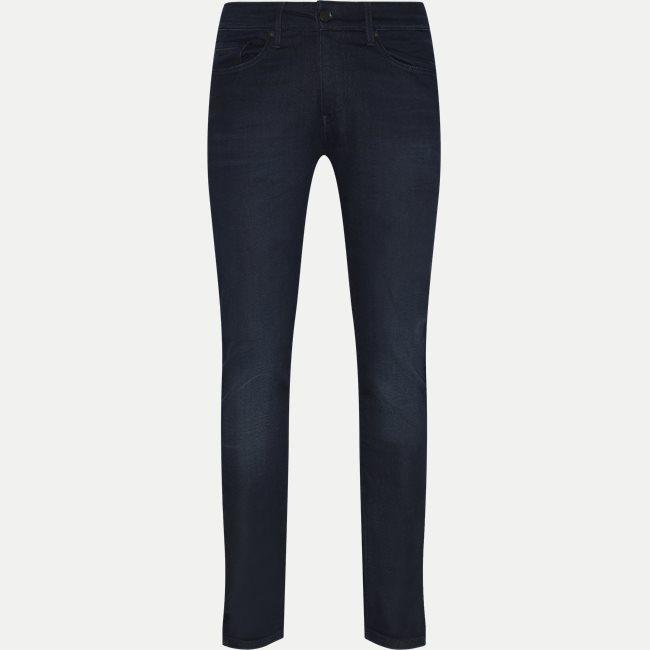 Charleston Sound Jeans