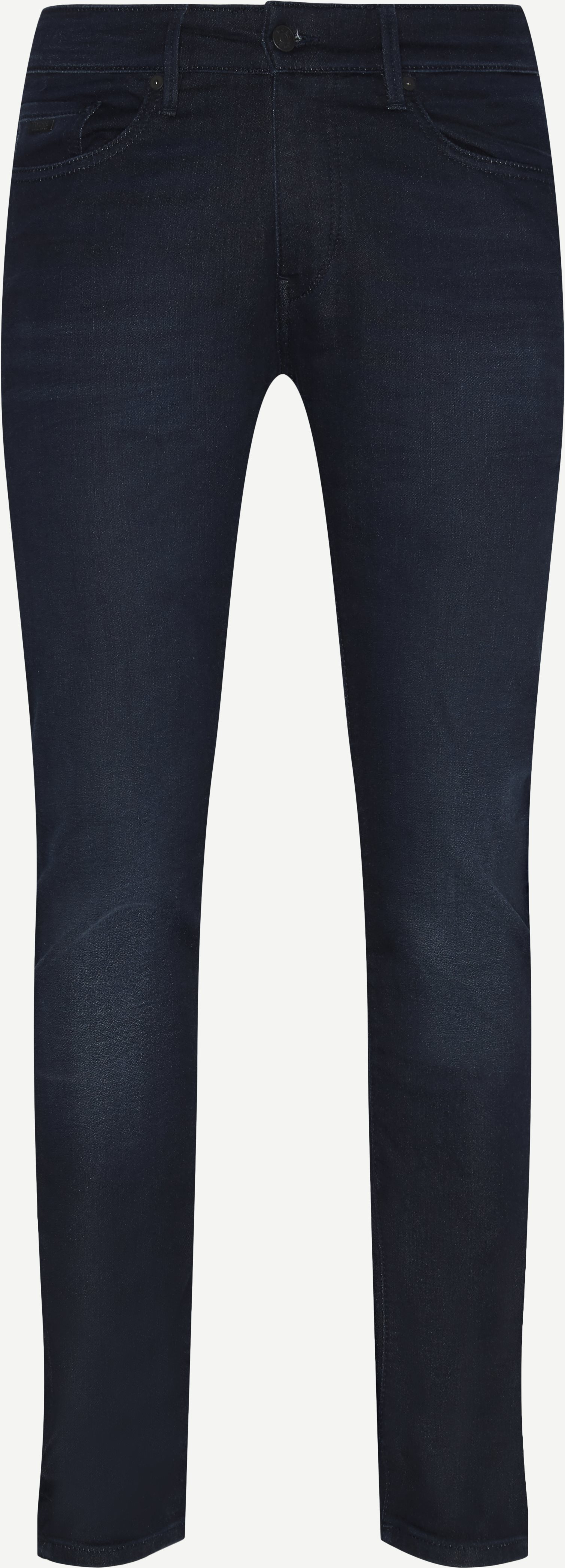 Jeans - Ekstra slim fit - Denim