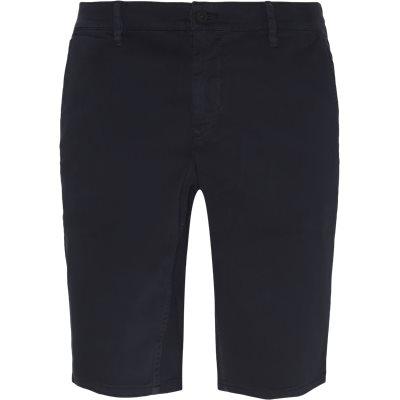 Schino-Slim Shorts Slim | Schino-Slim Shorts | Blå