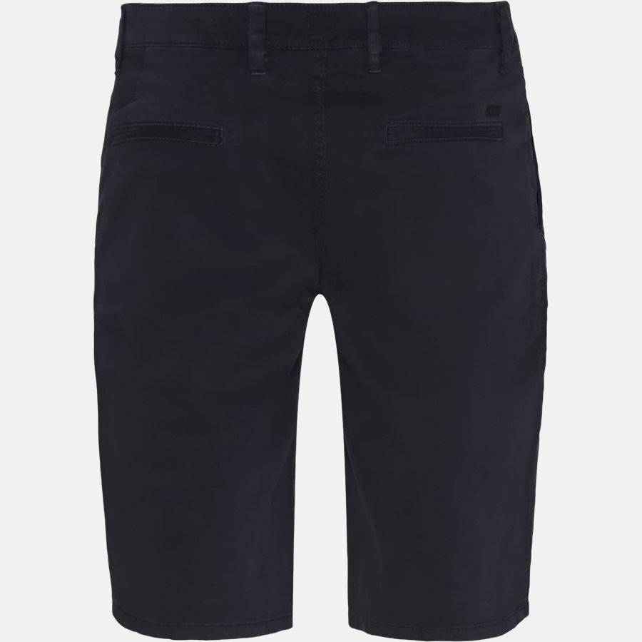 50403772 SCHINO SLIM SHORTS - Schino-Slim Shorts - Shorts - Slim - NAVY - 2