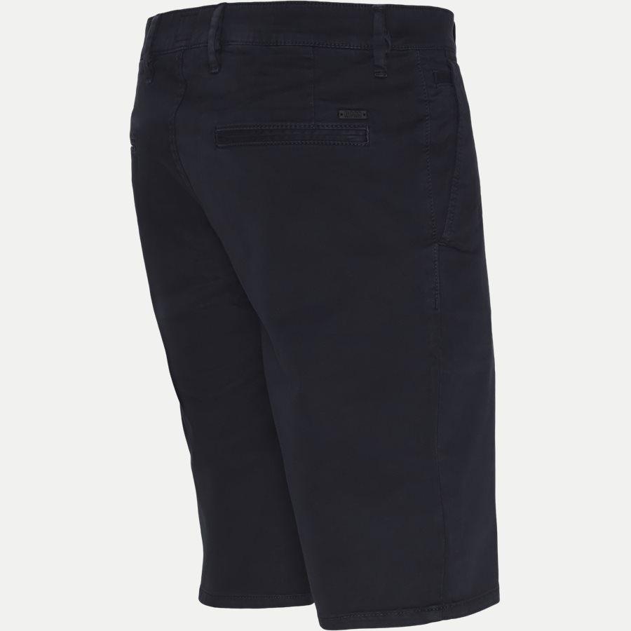 50403772 SCHINO SLIM SHORTS - Schino-Slim Shorts - Shorts - Slim - NAVY - 3