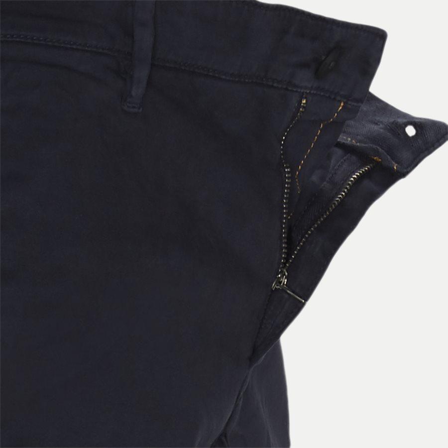 50403772 SCHINO SLIM SHORTS - Schino-Slim Shorts - Shorts - Slim - NAVY - 4