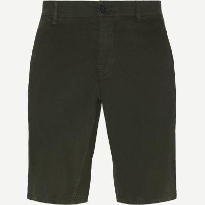 Slim | Shorts | Oliv