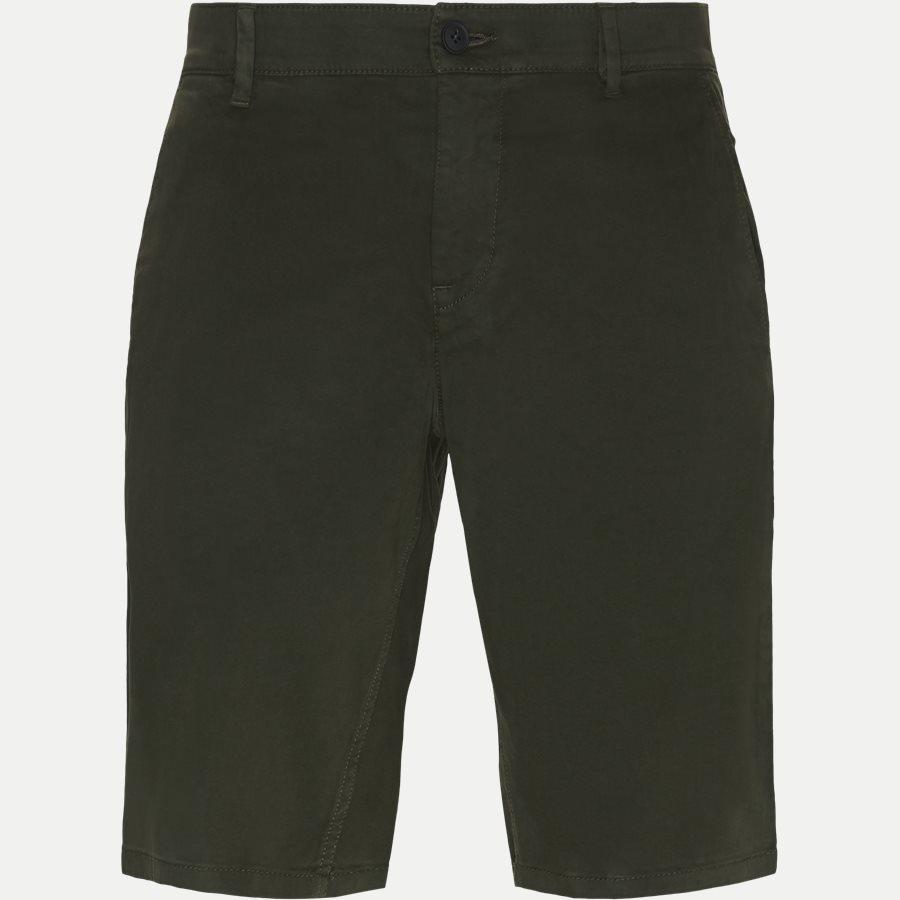 50403772 SCHINO SLIM SHORTS - Schino-Slim Shorts - Shorts - Slim - OLIVEN - 1