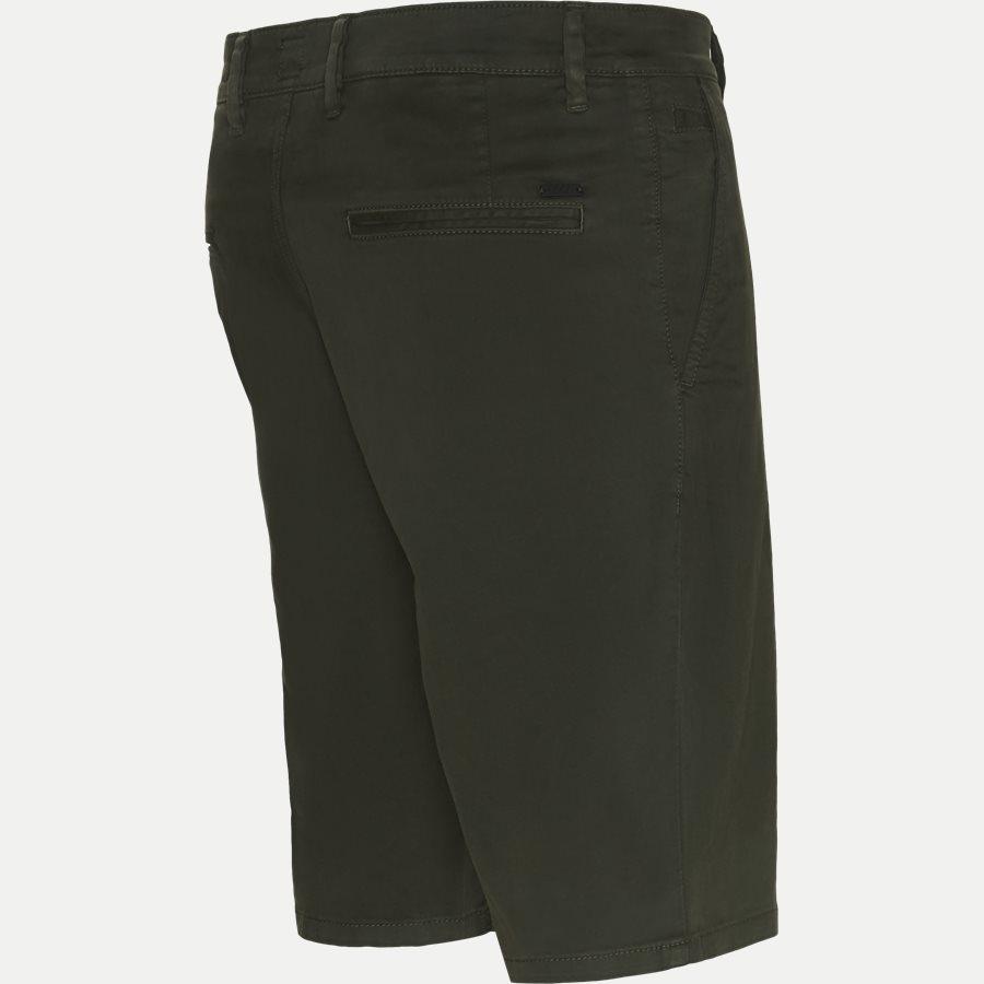 50403772 SCHINO SLIM SHORTS - Schino-Slim Shorts - Shorts - Slim - OLIVEN - 3