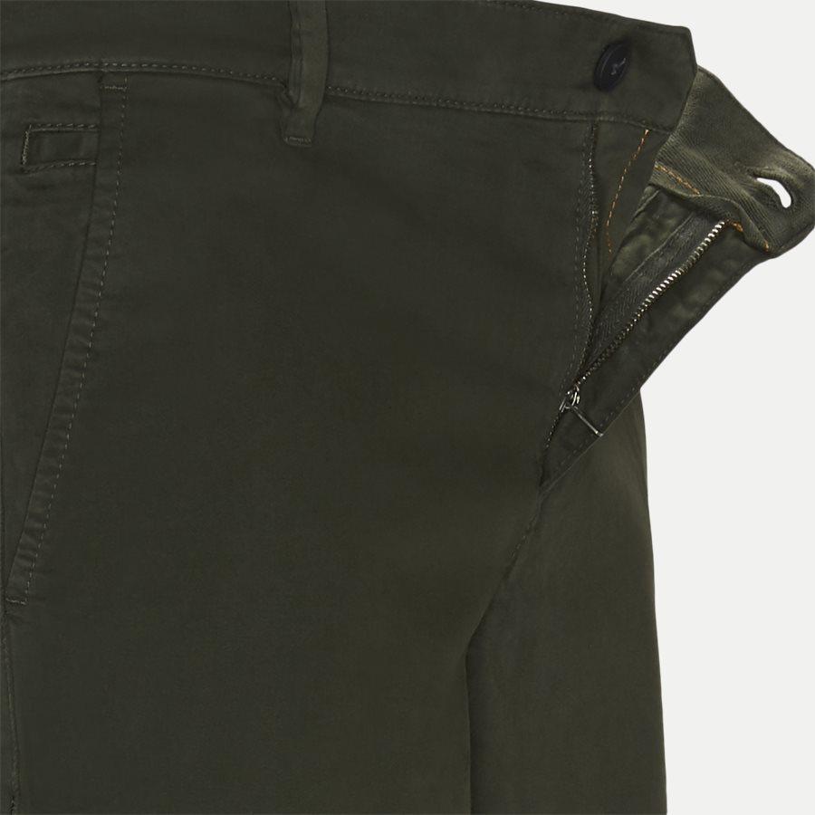 50403772 SCHINO SLIM SHORTS - Schino-Slim Shorts - Shorts - Slim - OLIVEN - 4