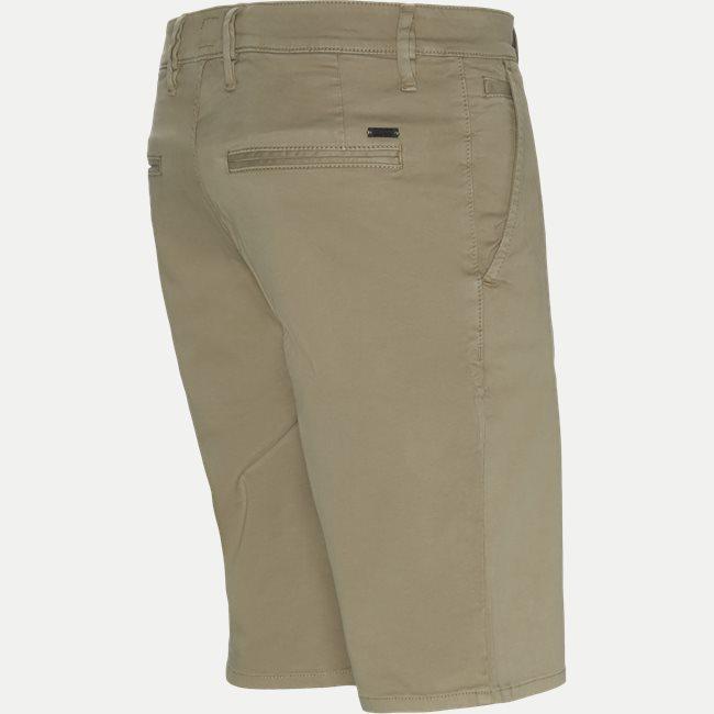 Schino-Slim Shorts