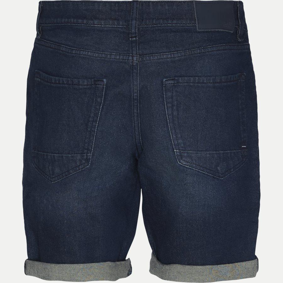 50405599 MAINE SHORTS - Maine Face Shorts - Shorts - Regular - DENIM - 2